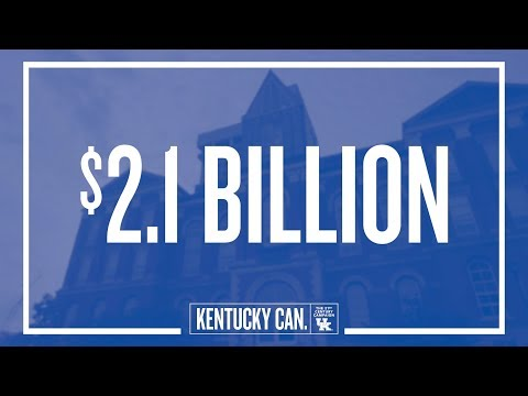 Thumbnail of video for Historic $2.1 Billion Campaign Will Make a UK Education More Accessible, Accelerate Research and Care