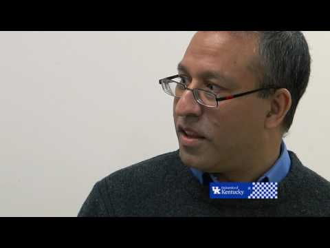 Thumbnail of video for VIDEO: Sherali Zeadally Seizes Opportunity to Shape the Lives of UK Students