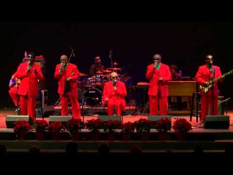 Thumbnail of video for Singletary Center to Present Blind Boys of Alabama Christmas Show